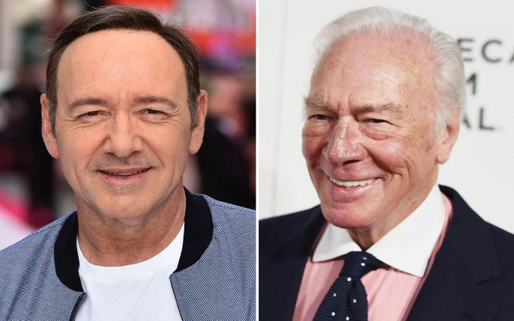 Kevin Spacey Replaces By Christopher Plummer In Ridley Scott's 'All the Money in the World'