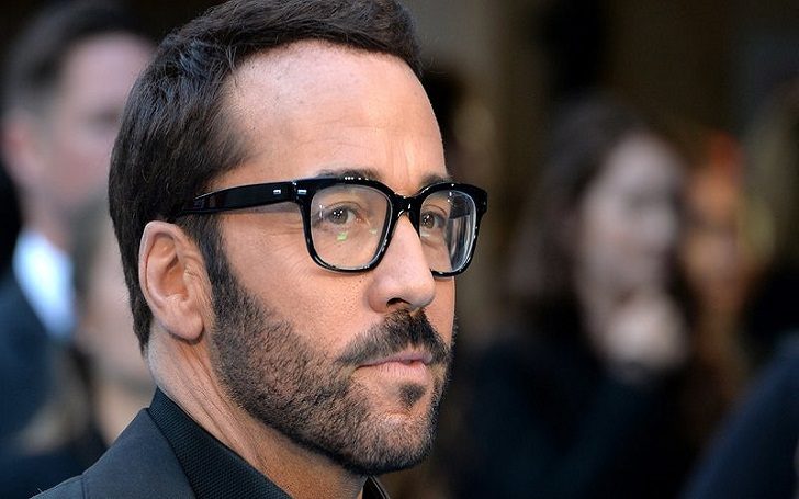 Jeremy Piven Denies New Allegations Of Sexual Harassment And Assault
