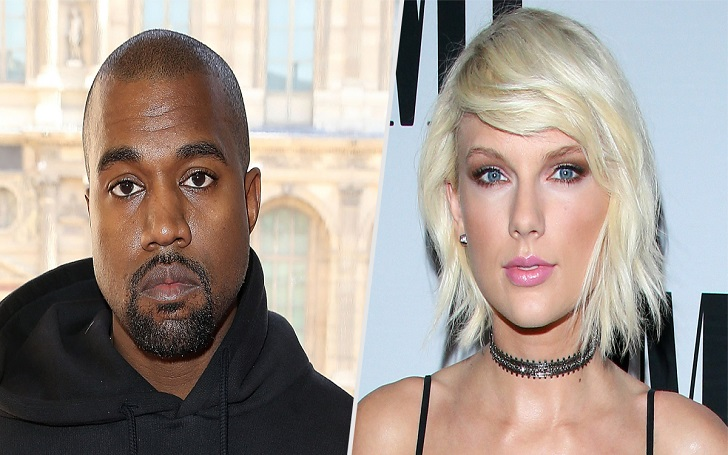 Taylor Swift Slams Rapper Kanye West On New Song 'This Is Why We Can't Have Nice Things'