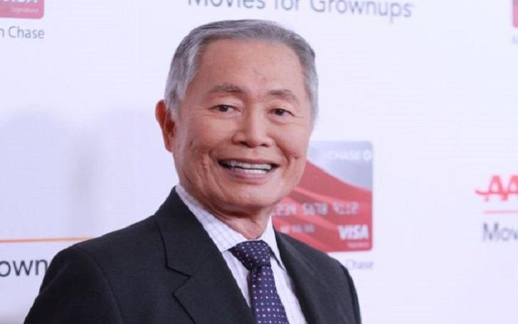 George Takei 'Shocked & Bewildered' At Sexual Harassment And Assault Claims Made Against Him