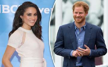REVEALED: Prince Harry Buys THESE Treats For Girlfriend Meghan Markle From Corner Shop