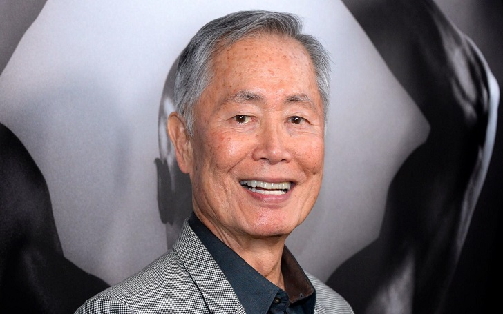George Takei Revealed To Howard Stern He Grabbed Men To 'Persuade' Them For Sex