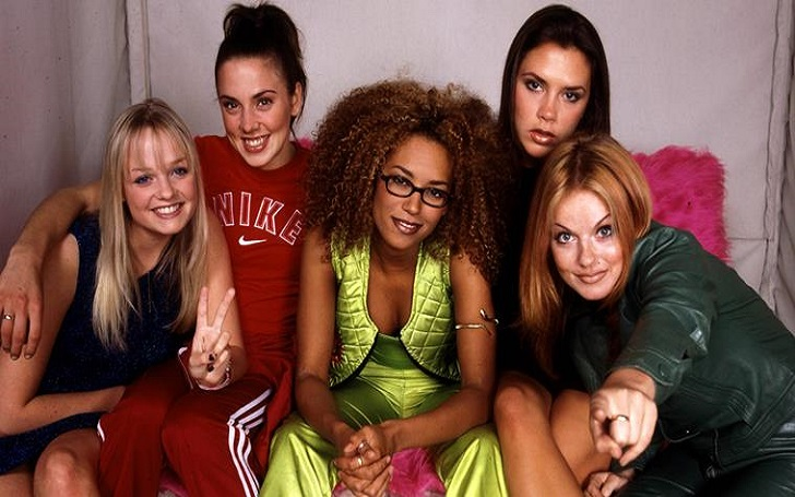 It's Official: English Pop Sensation The Spice Girls Are Reuniting In 2018