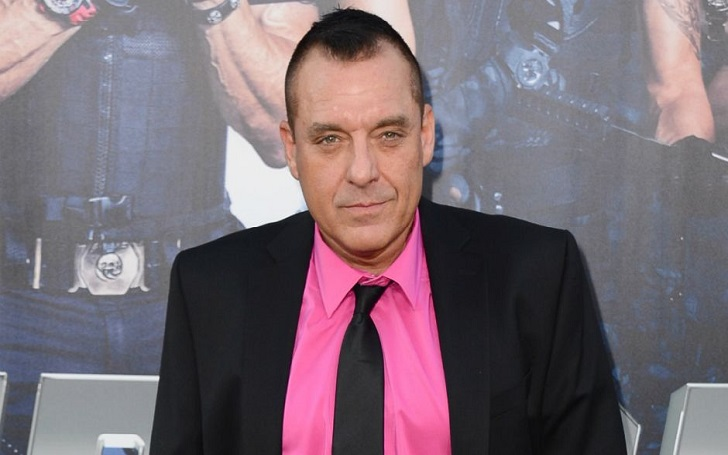 Actor Tom Sizemore Kicked Off The Film Set For Allegedly Molesting 11 Years Old Girl