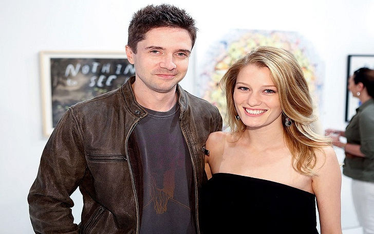 Actress Ashley Hinshaw Gives Birth: Welcomes A Baby Girl With Husband Topher Grace- What's Her Name?