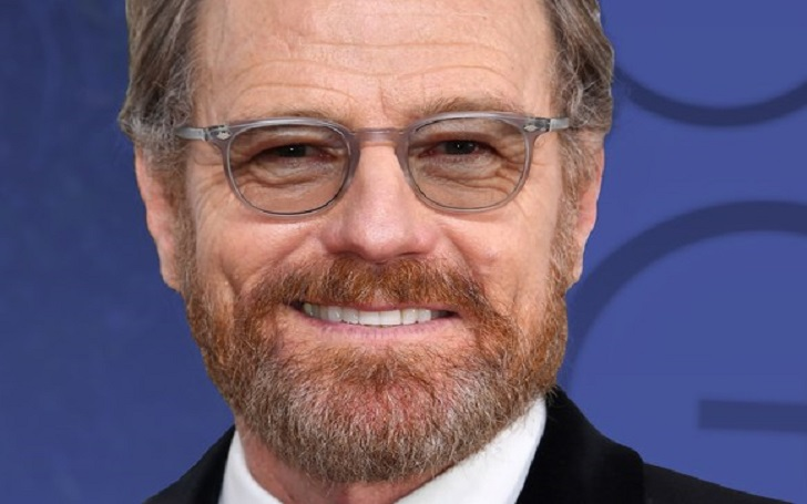 Bryan Cranston SaysThere May  Be A Way Back For Harvey Weinstein And Kevin Spacey