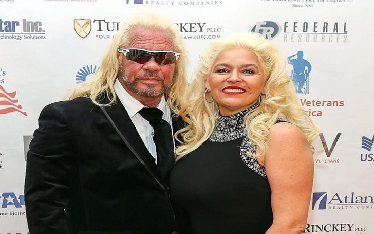 Beth Chapman: Update On Her Battle With Throat Cancer In New 'Dog and Beth' Trailer