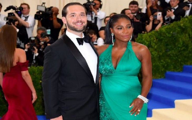 Revealed: Serena Williams And Alexis Ohanian Are Getting Married On Thursday