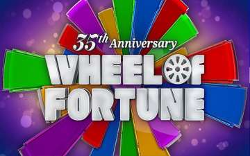 Manhattan Exhibit Celebrates 35 Years Of 'Wheel of Fortune'