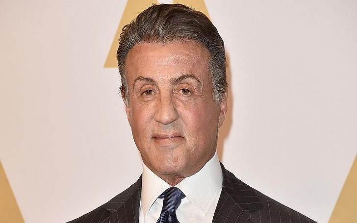 Sylvester Stallone Denies of Sexually Assaulting A 16 Years Old Fan in 1986: 'It Never Happened'