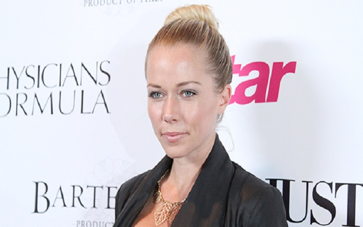 Kendra Wilkinson Cancels Vegas Shows, Treated At ER: 'Hurtin Bad'