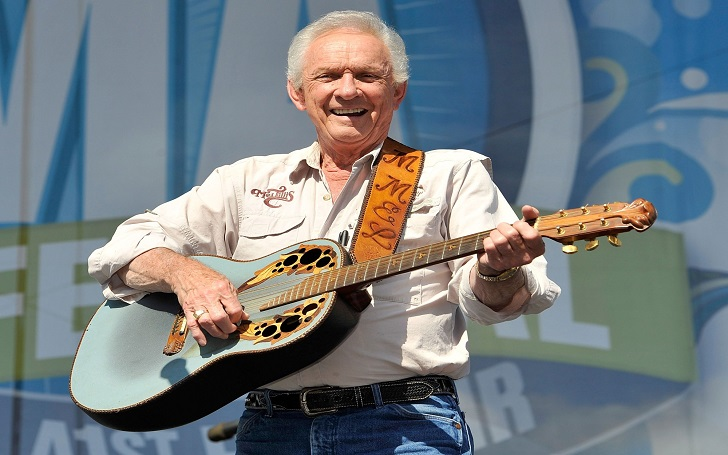 Legendary Singer Mel Tillis Dies At Age 85: What's The Cause of His Death?