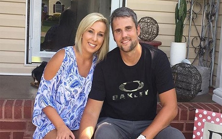 Teen Mom OG Stars Ryan Edwards And Mackenzie Standifer Marries Again: Wedding Details