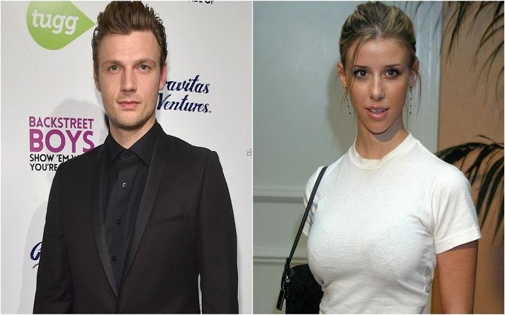 Former Teen Pop Star Melissa Schuman Accuses Nick Carter of Raping At Age 18