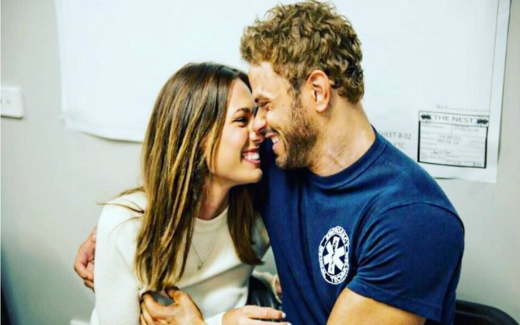 'Twilight' Star Kellan Lutz Quietly Marries Fiancée Brittany Gonzales: Wedding Details