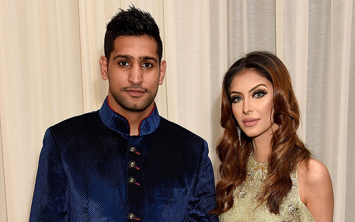 Are Amir Khan and Faryal Makhdoom Back Together? Reason Why They Split Up?