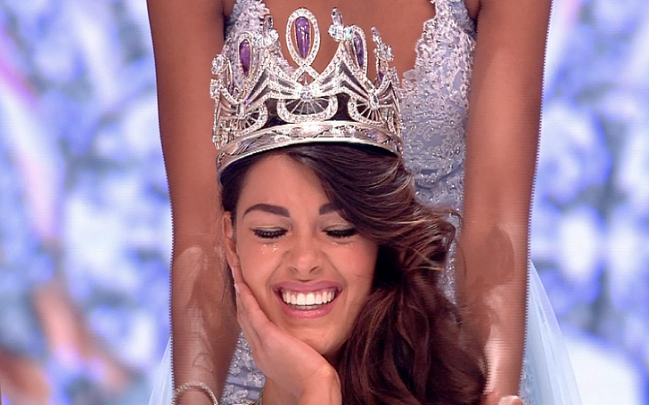 Contestant from South Africa Demi-Leigh Nel-Peters Wins Miss Universe Crown