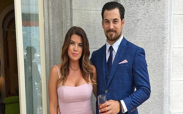'Grey's Anatomy' Actor Giacomo Gianniotti All Set Marry: Engaged to Nichole Gustafson