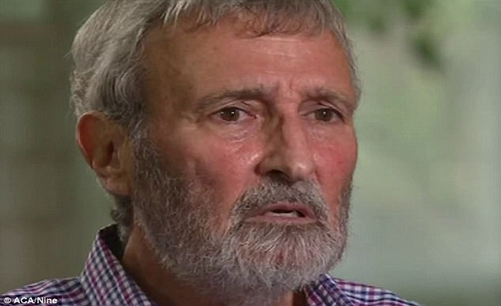 Disgraced Star Don Burke Banned From Flying With Qantas For 'Inappropriate Conduct' to Staffs