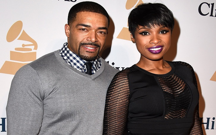 Jennifer Hudson's Ex-Fiance David Otunga Wins Primary Custody of Their Son David Jr.