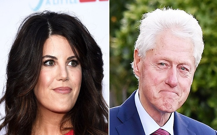 Monica Lewinsky Blasts New TV Special About Her Affair With Ex-President Bill Clinton