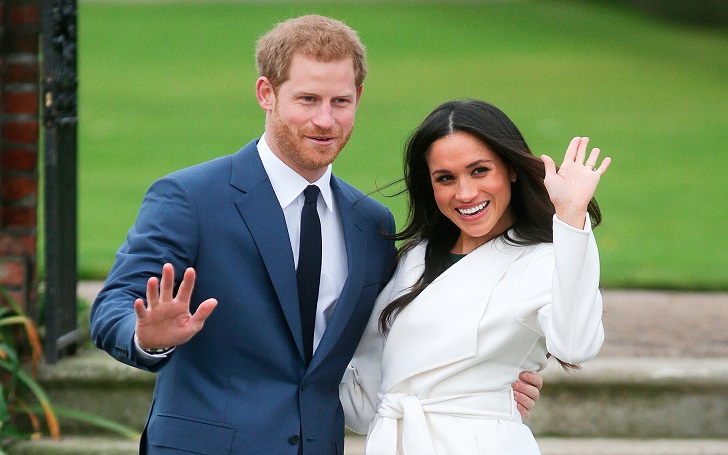 Suits Star Meghan Markle Retires From Acting After Engagement With Prince Harry: Details Here