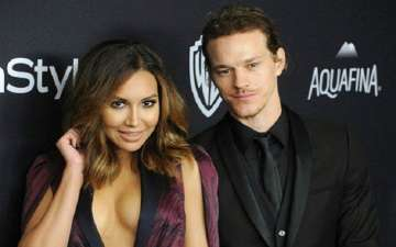Actor Ryan Dorsey Breaks His Silence About Wife Naya Rivera's Domestic Violence Arrest