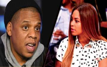 Rapper Jay Z Finally Admits to Cheating on Wife Beyonce