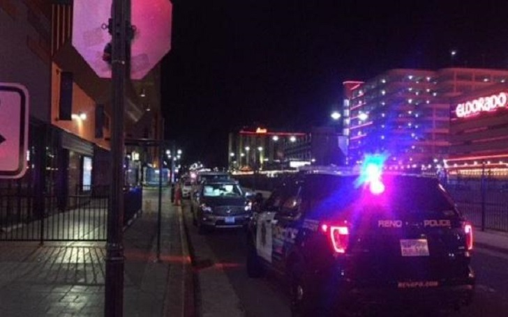 Police Have Killed A Gunman Shooting From Balcony In Reno, Nevada