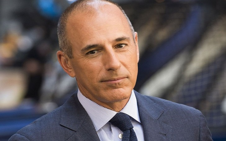 Matt Lauer's Ex-Wife Nancy Alspaugh Supports Him 'One Hundred Percent' in Wake of Firing