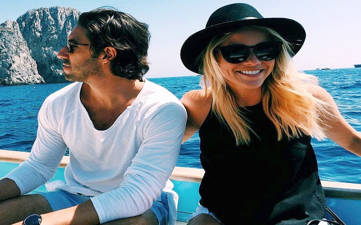 Vampire Diaries' Claire Holt Is Engaged to Andrew Joblin Months After Splitting From Husband