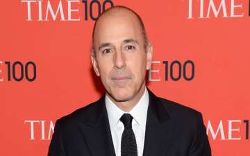 After NBC News Fired Matt Lauer, It Created a 'Really Terrible Vibe' at the 'Today' Show