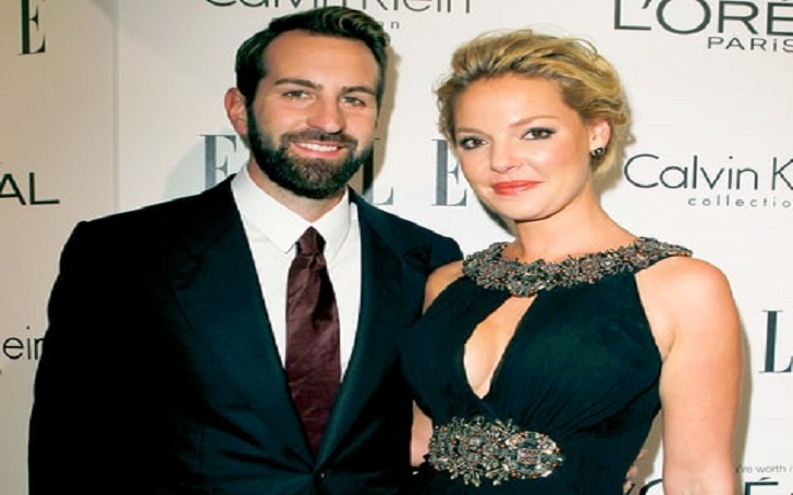 Singer Josh Kelley on Meeting His Wife of 10 Years Katherine Heigl: 'Got her for $20,000'