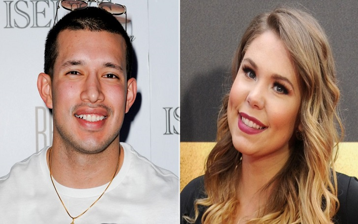 Teen Mom 2's Javi Marroquin Slams His Ex-Wife Kailyn Lowry With Twitter Rant