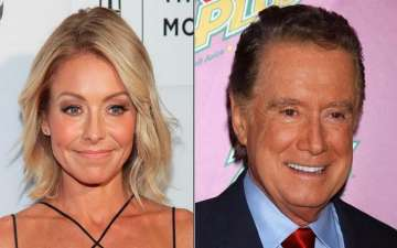 Kelly Ripa Reveals Reason Why Regis Philbin Didn't Talk to Her Off-Air: He 'Had a Mandate'
