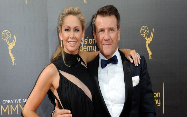 Kym Johnson Is Pregnant: Expecting First Child With Husband Robert Herjavec