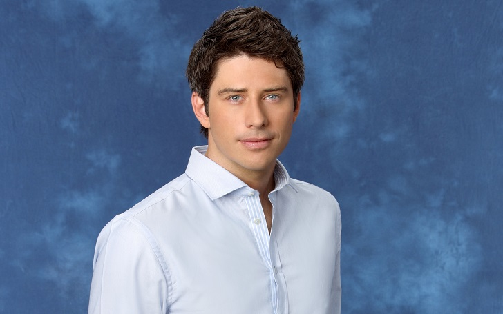 Arie Luyendyk Jr. Talks About His 'Bachelor' Journey: 'I Actually Fell in Love With Two People'
