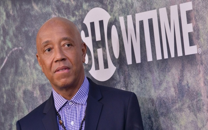 Russell Simmons Denies Sexual Assault Allegations Made Against Him, Starts '#NotMe' Movement