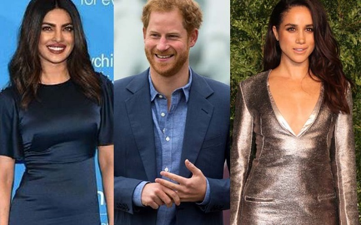Priyanka Chopra Will Probably Be Meghan Markle's Bridesmaid: Marries to Prince Harry