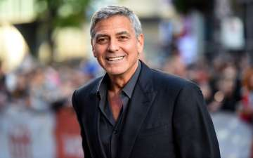 George Clooney to produce series on Watergate Scandal that forced president Nixon out