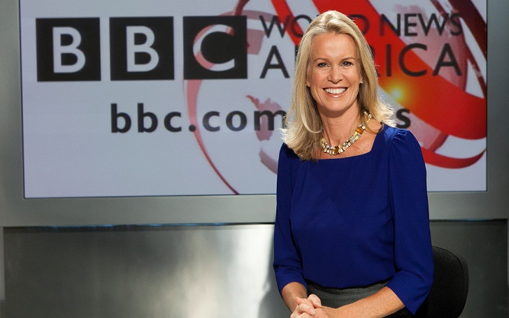 PBS to Air BBC Show With Host Katty Kay In Rose Time Slot: Details