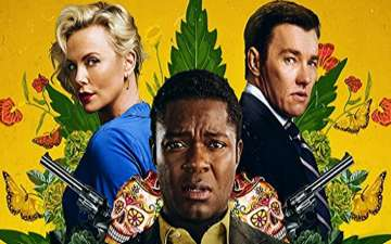 Charlize Theron and Joel Edgerton Engage in Some Shady Business in New Movie 'Gringo' Trailer
