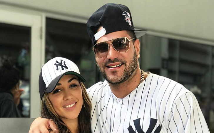 Expecting Child: Jersey Shore Star Ronnie Ortiz-Magro's Girlfriend Jen Harley Is Pregnant