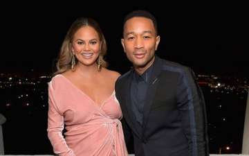 Chrissy Teigen's Flight Saga, A Travel Nightmare: More Details on The Story Unveiled