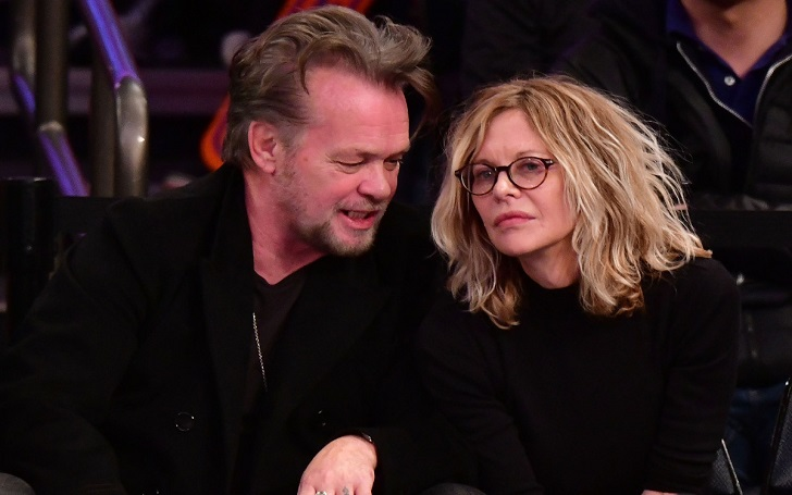 Meg Ryan and John Mellencamp Spend Christmas Date at the Knicks Game: Details