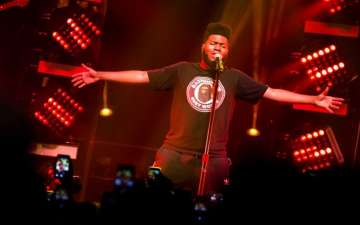 Khalid All Set to Perform on Popular New Year's Eve Show: Details