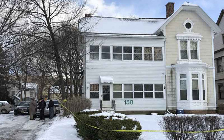 A Boy and a Girl Among Those Dead in Quadruple Homicide
