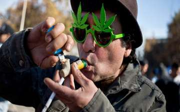 Recreational Marijuana Use Becomes Legal in California: Details