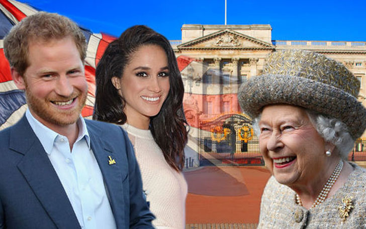 Will the Queen attend Prince Harry and Meghan Markle's wedding?