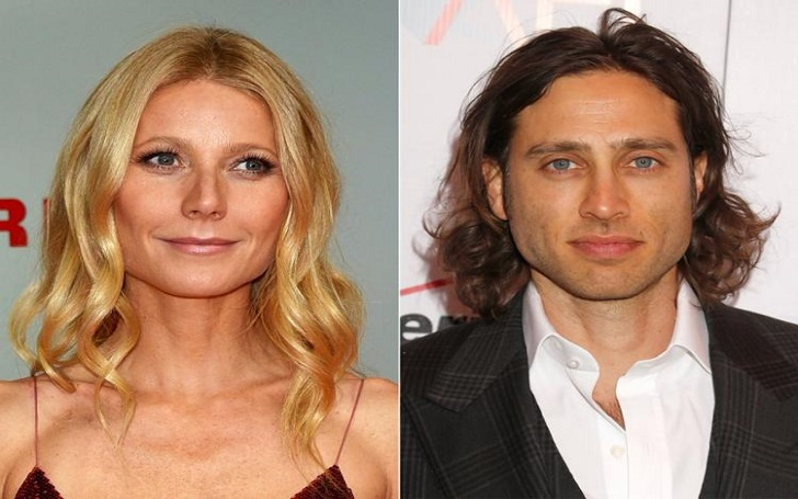 Gwyneth Paltrow and Brad Falchuk Finally Confirm Their Engagement: 'We Feel Incredibly Lucky'